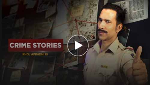 Crime Stories Episode 1 Answers